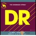 DR NMH5-45 5弦手工貝斯弦(45-125)【五弦貝斯弦專賣店/NMH545】