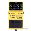 BOSS ODB-3 貝斯破音效果器 【BASS/OverDrive/超載/電貝斯單顆效果器/ODB-3】