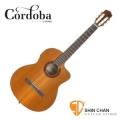古典吉他 ► Cordoba 美國品牌 C5-CE 單板可插電古典吉他 附琴袋 木踏板 擦琴布 導線
