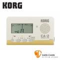 KORG調音器 Korg CA-2 調音器 / 全頻 全音域 台灣公司貨 CA2 電吉他 / 電貝斯 / 民謠吉他 / 提琴 / 二胡 / 管樂器