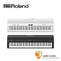 Roland FP-90 樂蘭 88鍵 數位電鋼琴 附中文說明書、支援藍芽連線 另贈獨家贈品 【FP90】