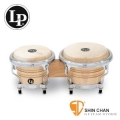 "邦哥鼓 ► LP品牌 LPM199-AW 4.5"" x 3.5""迷你邦哥鼓【LPM199AW/LP Music Collection® Natural Wood Bongos Mini Tunable】"