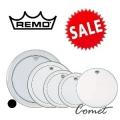 REMO美廠5面鼓皮組(雙層油面)PP-0270-PS