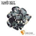 ERNIE BALL 9223 迷彩彈片 PICK 六片一組 CAMOUFLAGE【厚度:H(0.94mm)】