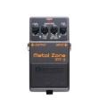 BOSS MT-2 破音效果器 【Metal Zone /金屬破音/MT2/電吉他單顆效果器】