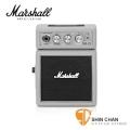 Marshall MS-2J 迷你電吉他音箱【MS2J/攜帶式音箱】