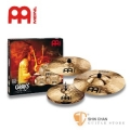 MEINL CC-EM480 4片套裝銅鈸【EXTREME METAL CYMBAL SET】