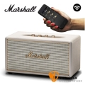 Marshall Stanmore Wifi 音響 Multi-Room 無線喇叭 Wi-Fi / 藍芽喇叭 經典音箱 造型 / 台灣公司貨 奶油白 STANMORE WIFI