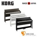Korg G1 Air 88鍵 掀蓋式 數位電鋼琴 日本製造 附原廠全配備 與多樣配件並另加贈琴椅 兩年保固【G1Air】