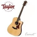 Taylor吉他►美國 Taylor 210CE民謠木吉他【Taylor木吉他專賣店/吉他品牌/210-CE】