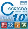 CLeaRTone (0.10-0.52) 頂級電吉他弦【CLeaRTone進口弦專賣店/電吉他弦/9420】