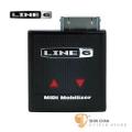 Line6 MIDI Mobilizer 蘋果 iPhone/iPad/iPod 專用MIDI介面