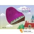 樂器購物 ► 福樂彈唱鋼琴教程3 鋼琴技巧 【附彩色貼紙一張】