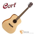Cort吉他►Cort EARTH-GRAND 單板民謠吉他【Cort品牌/木吉他/EARTH GRAND】