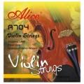 Alice A704 小提琴弦 3/4 4/4可用