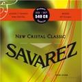 古典吉他弦►SAVAREZ 540CR (標準張力)古典吉他弦【法國製/540-CR/540 CR】
