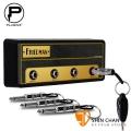 Pluginz BE-100 鑰匙圈/英式復古音箱造型鑰匙座 (4支鑰匙圈/1個鑰匙座)-吉他手最愛文創商品/禮物 BE100 棕色眼睛 FRIEDMAN