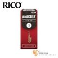 竹片►美國 RICO plastiCOVER 中音 薩克斯風竹片  3號  Alto Sax (5片/盒)【黑竹片】