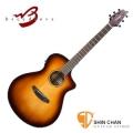 breedlove 吉他 ►Breedlove 美國品牌手工吉他 面單板/可插電 Concert 琴身(型號:Discovery Concert CE SB )夕陽漸層 DCC21CES