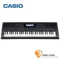 Casio電子琴► CASIO 卡西歐 鋼琴風格電子琴 CTK-6200 61鍵 附琴架 另贈好禮 【CTK6200】