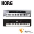 Korg合成器 Korg KROSS 88 88鍵 可攜式合成器/鍵盤工作站 Music Workstation 台灣公司貨