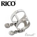 美國 Rico 豎笛/黑管 金屬束圈 4-point【RCL1LN】