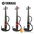 YAMAHA YSV-104 電子小提琴/靜音小提琴/ 4/4(含專用控制盒)【全新山葉原廠公司貨/一年保固/YSV104】