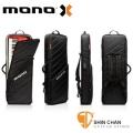 mono袋►美國MONO M80系列 K61 keyboard 鍵盤袋 49-61鍵用(雙肩背)適合MIDI鍵盤跟合成器