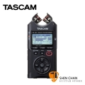 Tascam DR-40x 新版 四軌 / 支援幻象電源 攜帶型數位錄音機 XY立體聲 dr40x 錄音筆 / 可當USB麥克風/錄音卡用 公司貨
