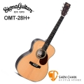Sigma OMT-28H + 單板民謠吉他41吋 OMT 28H + 雲杉面單板/經典 000-14 桶身) 附贈吉他袋【源自Martin製琴工藝】台灣總代理公司貨
