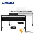 Casio 卡西歐 PX-S1000 88鍵 數位鋼琴/電鋼琴 藍牙音樂功能 附木質琴架(CS-68P)+三音踏板(SP-34)+專用琴袋(SC800P)