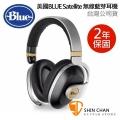 直殺直購價↘美國 BLUE SATELLITE 無線藍芽 (經典黑) 雙驅動 主動抗噪 ANC技術 耳罩式耳機 內建2段類比擴大機 / AptX / 44mm 動圈驅動單元 台灣公司貨保固