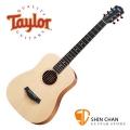 Taylor吉他 Baby Taylor BT1小吉他 / 旅行吉他 34吋 雲杉木面單板 附Taylor 旅行吉他袋 台灣公司貨