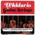 美國D'Addario EPBB170 木貝斯專用弦(45~100)【貝斯弦專賣店/進口貝斯弦/EPBB-170/DAddario】