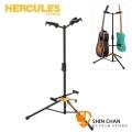海克力斯 Hercules GS422B 單支吉他架 / 可掛二支 電吉他 木吉他 雙吉他 立架
