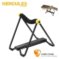 海克力斯 Hercules HA206 吉他維修 / 琴頸支撐架 吉他維修 保養 換弦 必備琴頸架 Hercules Stand 台灣公司貨