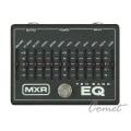Dunlop M108 經典10段EQ效果器【效果器專賣店/MXR 10 BAND EQ/M-108】