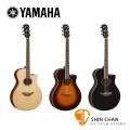 YAMAHA APX600 可插電 民謠吉他 (內建調音器)【YAMAHA電木吉他專賣店/吉他品牌/APX-600】