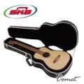 美國 SKB-300 旅行小吉他36吋專用硬盒(Baby Taylor / Martin LXM/LX1/LXK2皆可用)