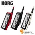 KORG RK-100S KEYTAR肩背式鍵盤合成器/37鍵(RK-100S-RD 紅色 RK-100S-WH 白色 /RK-100S-BK黑色)台灣公司貨保固