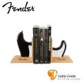 Fender 電吉他 書架/書擋(Fender 原廠電吉他材質製造)Fender STRAT BODY BOOKEND 黑色