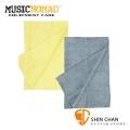 美國 MusicNomad MN210 鼓達人專用布(2片/組) 可水洗/多用途/不留毛屑/超細纖維【MN-210】