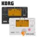 KORG TM60 全功能 冷光調音器 / 節拍器 TM-60 調音節拍器