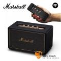 Marshall Acton Wifi 音響 Multi-Room 無線喇叭Wi-Fi / 藍芽喇叭 經典音箱 造型 / 台灣公司貨 黑 Acton WIFI