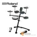 roland電子鼓 ► Roland 樂蘭 TD-1KV 電子套鼓 附附原廠配件【TD1KV/V-Drums】另贈獨家好禮