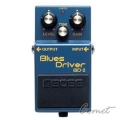 BOSS BD-2 藍調破音效果器 【Blues Driver/BD2/電吉他單顆效果器】
