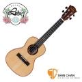 ukulele ► 美國品牌 LEHO LHC-SWR 23吋 單板 雲杉木 烏克麗麗 Concert Ukulele 附原廠厚袋