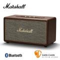 marshall 藍芽喇叭 Marshall Stanmore 喇叭/復古經典音箱(復古棕/咖啡色 公司貨)藍牙喇叭
