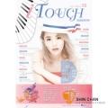 樂器專賣店 ▷  i Touch(就是愛彈琴) 第56輯【鋼琴譜/五線譜/鋼琴教學】