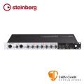 Steinberg UR824 USB 電腦錄音介面 192K高品質【UR-824/YAMAHA 總代理】
